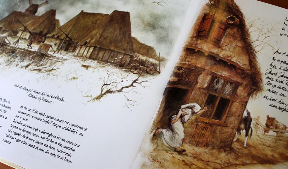 snapshot of the art book 'de tresoor'