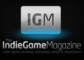 Indie Game Magazine