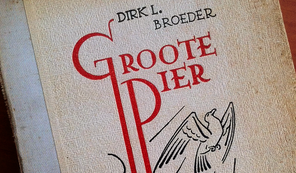The Legend of Grutte Pier