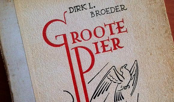 The Legend of Grutte Pier