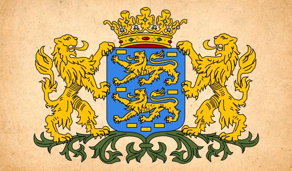 coatofarmsfriesland