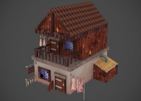 designing the villages #5