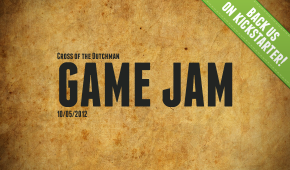CotD Game Jam @ Triangle