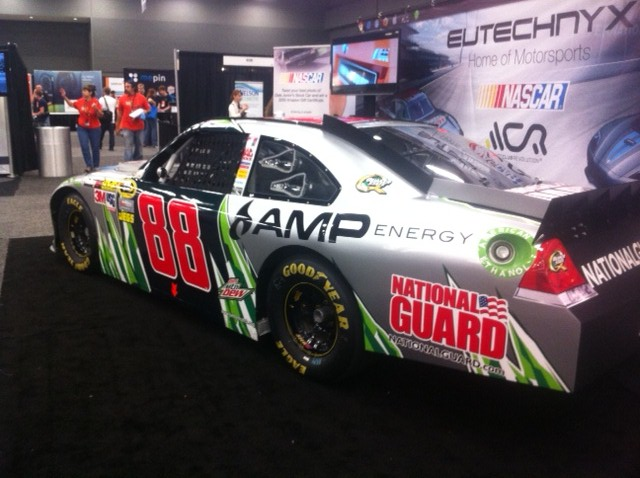 NASCAR NASCAR NASCAR