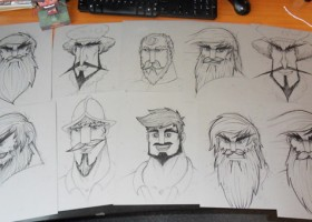 sketchesfeatured